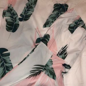 Other - Palm Jumpsuit
